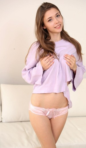 Teens In Panties Porn