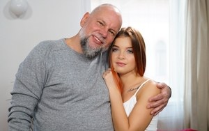 Teens and Oldman Porn